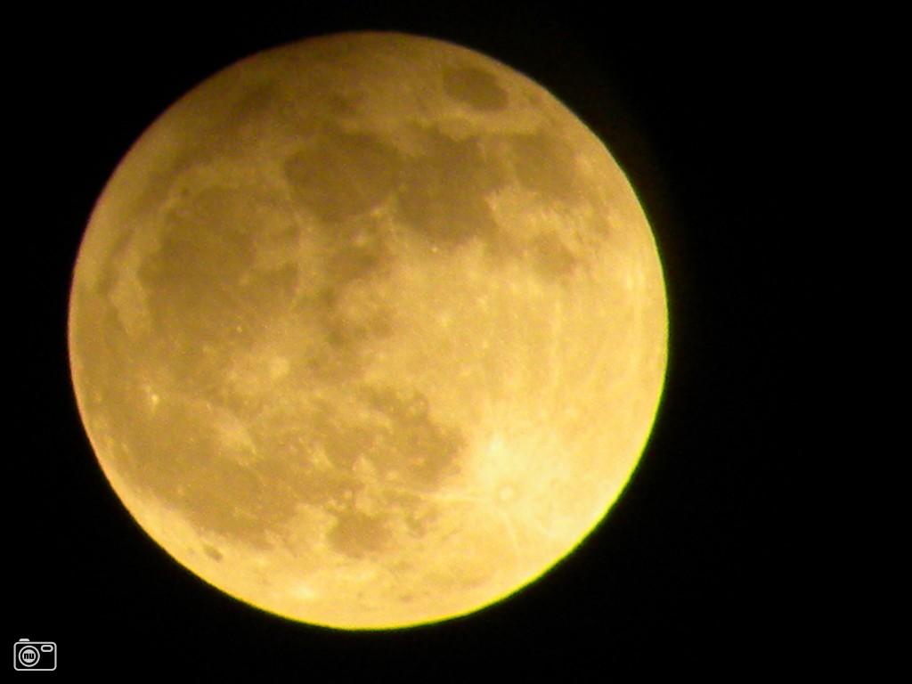 volle maan - OprechteMediums